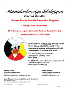 3-19-15 CAC focus group