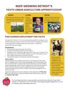 Youth Apprenticeship