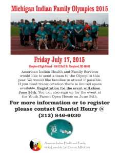 family olympics aihfs team members needed 2015