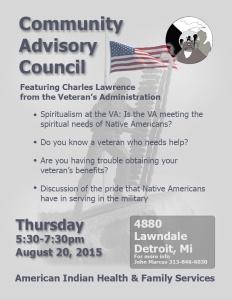 8-20-15 CAC meeting