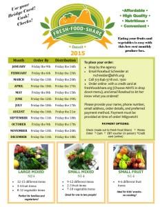 10-6-15 FreshFoodShare 2015