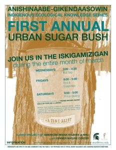 Urban SugarBush