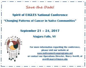 Spirit of EAGLES 2017 National Conference