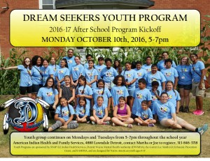 dream-seekers-after-school-kickoff-flier